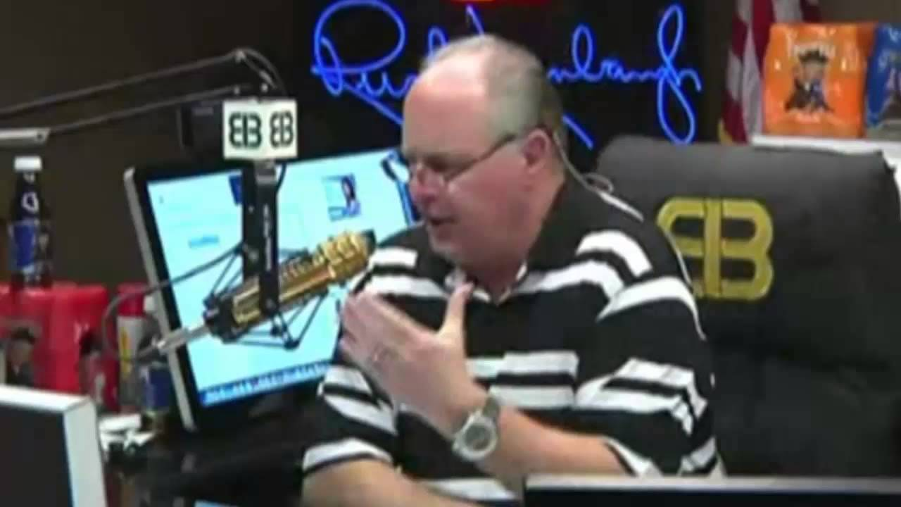 rush limbaugh obama thesis Mugged: racial demagoguery from the seventies to obama is a 2012 book by ann coulter that discusses race and liberalism on his september 25, 2012 show, rush limbaugh discussed the book, saying it was a typically hard-hitting and, at the same time, uniquely humorous book ray hartwell for the washington.