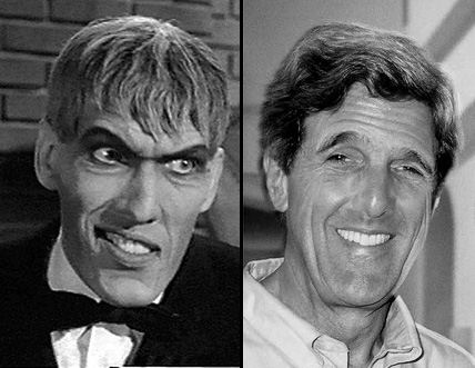 Image result for John Kerry lurch