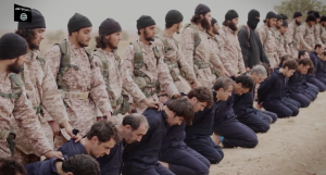 ISIS Syrian soldier to be executed